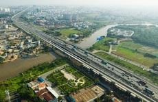 Giá nhà đất có thể giảm cục bộ