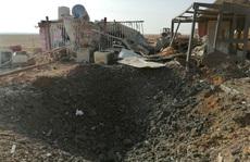 Iraq nổi đóa vì Mỹ không kích lực lượng thân Iran