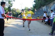 Chân chạy số 1 Việt Nam tranh tài Giải việt dã 'Chinh phục đỉnh Bà Rá' 2020