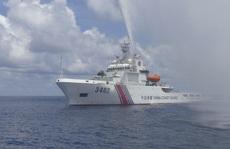 Indonesia phản ứng gay gắt 'Trung Quốc vi phạm chủ quyền trên biển Đông'