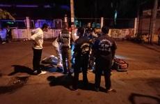 Ra tay giúp phụ nữ trên đường, bị đâm chết ngay sau tiệc sinh nhật