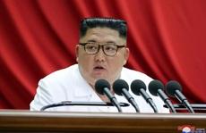 Ông Kim Jong-un phát biểu 'marathon' tới 7 tiếng