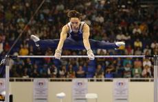 Ngày thi đấu thứ 4: Cú đúp vàng của Phương Thành và kỷ lục Huy Hoàng