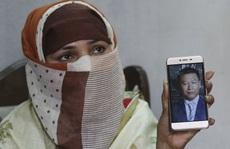 Hàng trăm phụ nữ bị bán nhưng Pakistan ngại 'đụng' Trung Quốc?