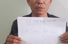 Bắt giữ 6 nghi can trong đường dây cho vay nặng lãi tại Bà Rịa - Vũng Tàu