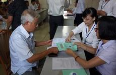 Tiền Giang: 19,44% lực lượng lao động tham gia BHXH
