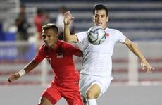 Ai sẽ được HLV Park Hang-seo 'chọn mặt gửi vàng' đấu Thái Lan?