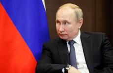 """Nga """"theo chân"""" Mỹ dời chiến trường lên không gian"""