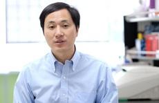 """Trung Quốc: Nhà khoa học chỉnh sửa gien người """"mất tích bí ẩn"""""""