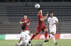 Thắng đậm U22 Campuchia, U22 Việt Nam tái ngộ Indonesia ở chung kết