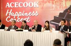 Đến Hội An dự 'Acecook Happiness Concert' 2020