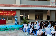 Đổi mới chương trình, SGK: Giáo viên không thể 'một giáo án'