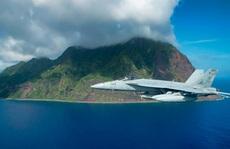 Nhật Bản lên kế hoạch mua 'tàu sân bay không thể chìm' cho Mỹ