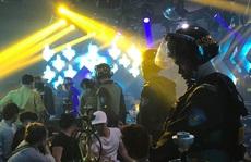 Diễn biến mới vụ thác loạn trong bar Vic Beer Club ở Đồng Nai