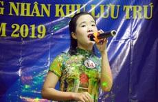 Sôi nổi hội thi tiếng hát công nhân