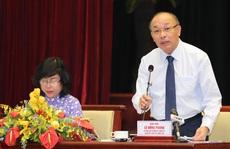 Giám đốc Công an TP HCM: Trẻ bị bỏ rơi dễ bị xâm hại