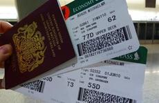 Nên mua vé máy bay lúc nào để được giá rẻ nhất?