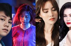 4 nữ diễn viên phim vào vòng bầu chọn giải Mai Vàng 2019: Hạnh phúc, hy vọng!