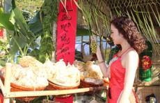 Đặc sắc phiên 'Chợ quê ngày Tết' giữa lòng xứ Bạc