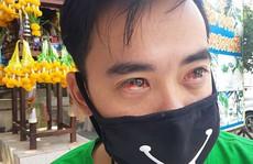 Thủ đô Thái Lan ô nhiễm nặng, người dân ho ra máu