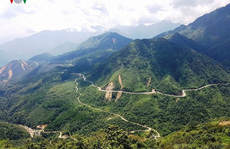 Du xuân Ô Quy Hồ - cung đèo huyền thoại ở vùng cao Tây Bắc