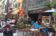 Mùng 7 Tết, nhiều hàng quán ở TP HCM vẫn chưa khai trương