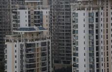 Trung Quốc và 'đại hồng thủy' nhà bỏ không