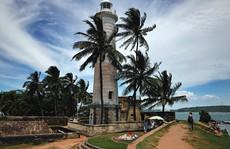 10 ngày không thể nào quên Sri Lanka