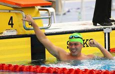 'Michael Phelps' Võ Thanh Tùng và bộ sưu tập siêu huy chương