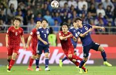 Chủ tịch VFF Lê Khánh Hải: Mong nhiều doanh nghiệp đầu tư mạnh cho bóng đá