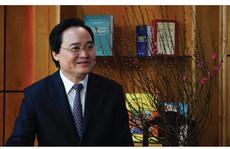Bộ trưởng Phùng Xuân Nhạ: 'Gần 3 năm nhận nhiệm vụ, tôi rút ra bài học là...'