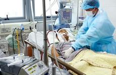 Nhiều người nguy kịch vì nhiễm cúm A/H1N1