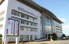 Ngắm bệnh viện ngàn tỉ hiện đại nhất Tây Nguyên sắp hoạt động