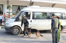 Khởi tố vụ án vận chuyển ma túy giấu trong quan tài