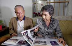 Tình yêu 'tan chảy mọi rào cản' của chàng trai Việt và cô gái Triều Tiên