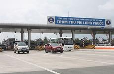 Hạn chót 28-2, VEC phải bãi bỏ quy định từ chối phục vụ xe đi vào cao tốc