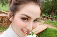 Hoa hậu Diễm Hương phát biểu gây sốc: 'Hãy lấy nhau vì tiền'!