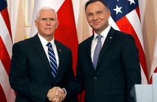 Mỹ bắt tay Ba Lan 'ngáng đường' Huawei