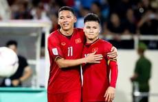 Quang Hải 'quyết đấu' Anh Đức tranh Siêu Cúp quốc gia 2018
