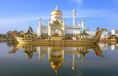 Cung điện hoàng gia Brunei lớn nhất thế giới