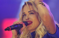 Rita Ora là nạn nhân vụ lừa đảo 'khủng'