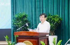 UBND TP HCM thông tin về khu vườn rau Tân Bình