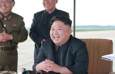 Phát hiện 'căn cứ tên lửa bí mật' của Triều Tiên