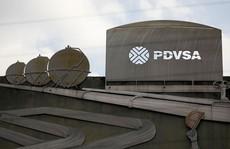 Ngân hàng Nga 'đóng băng tài khoản' của công ty dầu mỏ Venezuela