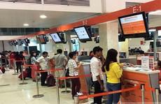 Nữ hành khách thô bạo với nhân viên hàng không bị phạt 4 triệu đồng