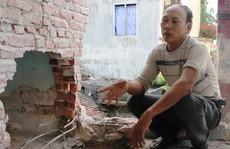 Em trai đặt 10 thỏi mìn nổ tung nhà anh ruột