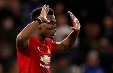 M.U tăng lương 500.000 bảng/ tuần để giữ Pogba