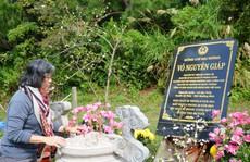 Về Vũng Chùa - Đảo Yến cùng 'ăn Tết' với Đại tướng Võ Nguyên Giáp