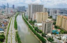 TP HCM: phát triển thêm tối thiểu 40 triệu m2 sàn nhà ở đến năm 2020