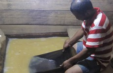 Trung Quốc cảnh báo công dân đi đào vàng ở Ghana 'tự làm tự chịu'